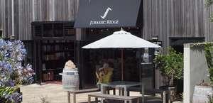 Jurassic Ridge Winery