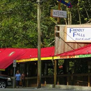 Friendly Falls Food & Stuff