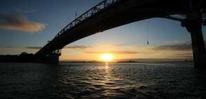 Auckland Bridge Climb & Bungy