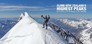 Queenstown Mountain Guides