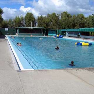 Miranda Hot Springs