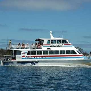 Peels Cruises