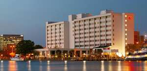 Hilton Downtown Wilmington