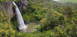 Wairēinga/Bridal Veil Falls Walk