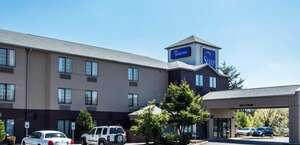 Sleep Inn Sevierville