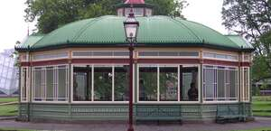 Ballarat Botanical Gardens - North