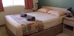 Swagmans Rest Apartments