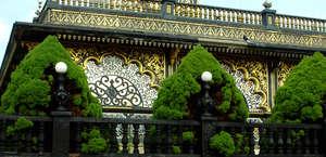 Palace of Gold (New Vrindaban)