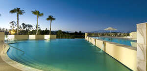 Pelican Waters Golf Resort And Spa