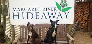 Margaret River Hideaway & Farmstay