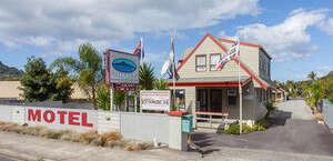 Tairua Shores Motel