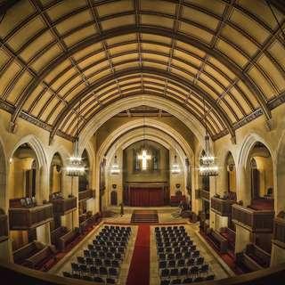 Detroit Masonic Temple & Theatre