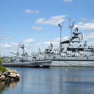 Battleship Cove and Maritime Museum