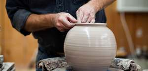 Alewine Pottery