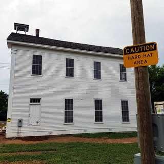 Shiloh Museum