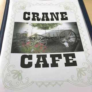 Crane Store & Cafe