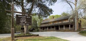 Traveler's Rest State Historic Site