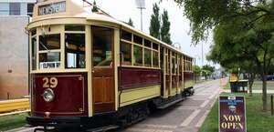 Launceston Tramway Museum
