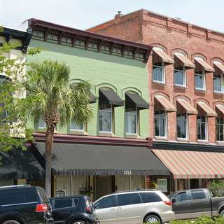 Brunswick Old Town Historic District