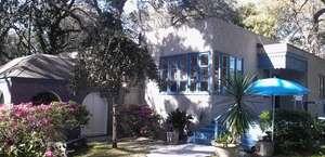 Mildred Huie Plantation Museum At Mediterranean House