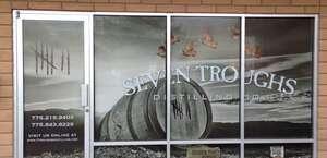 Seven Troughs Distilling Co.