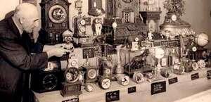 Claphams Clocks