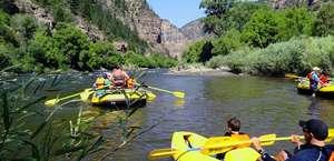 Whitewater Rafting, LLC