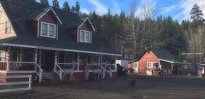 Rim Rock Ranch Resort