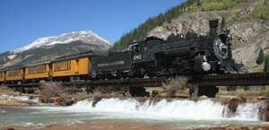 Durango Rivertrippers & Adventure Tours