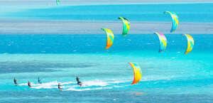 Xtreme Kites and Paddle