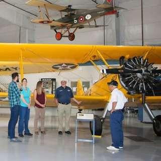 Arizona Wing Commemorative Air Force Museum