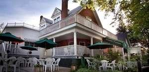 Greenbriar Inn