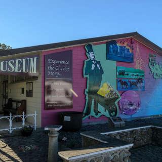 Cheviot Museum