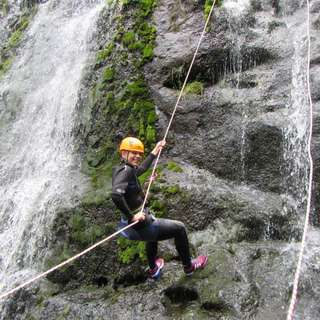AWOL Canyoning Adventures