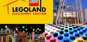 Legoland Discovery Center Arizona