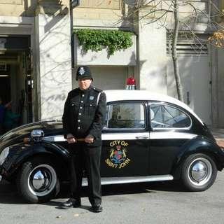 Saint John Police Museum