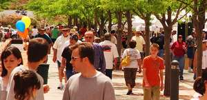 Tuacahn Saturday Market