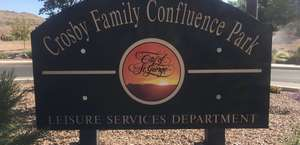 Crosby Family Confluence Park