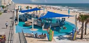 Grommet Island Beach Park & Playground for everyBODY