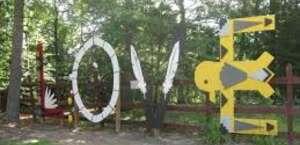 Wolf Creek Indian Village & Museum