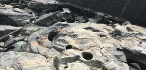 Shelburne Falls Glacier Potholes
