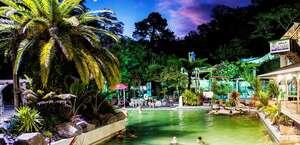 Taupo DeBretts Spa Resort