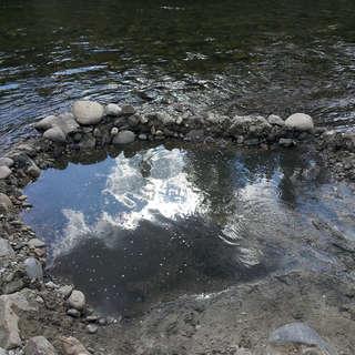 Kirkham Hot Springs