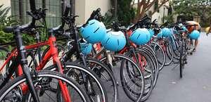 LA Cycle Tours