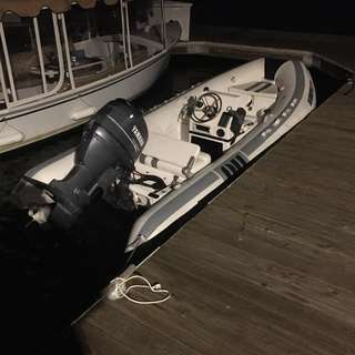 Surf City Boat Rentals
