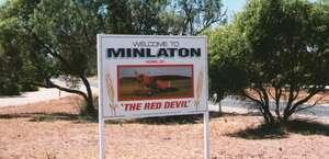 Minlaton Walking Trail