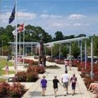 N.C. Veterans Park