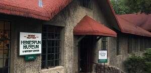 Biltmore Industries Homespun Museum