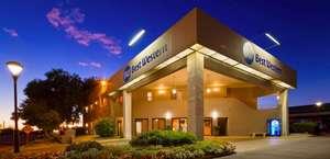 Best Western InnSuites Tucson Foothills Hotel Suites