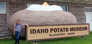 Idaho Potato Museum & Gifts